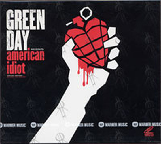 GREEN DAY - American Idiot - 1