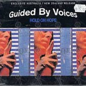 the best of guided by voices