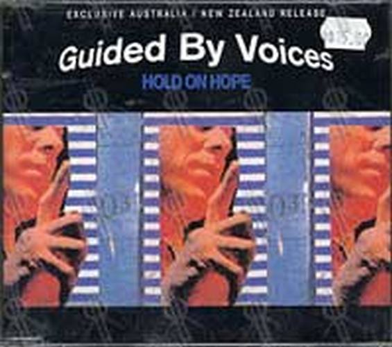GUIDED BY VOICES - Hold On Hope (Exclusive AUS / NZ Release) - 1