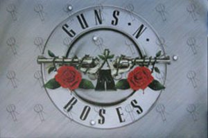 GUNS N ROSES - 'Greatest Hits' Poster - 1