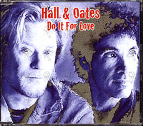 Hall and oates #1 singles