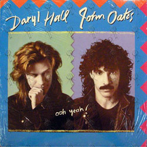 HALL & OATES - Ooh Yeah! - 1