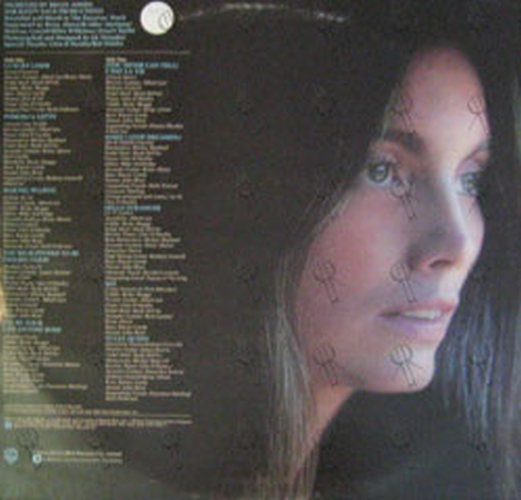 emmylou harris luxury liner - photo #17