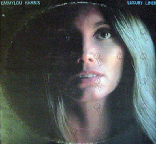 emmylou harris luxury liner - photo #12