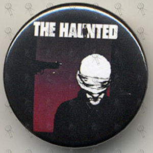 HAUNTED-- THE - Badge - 1