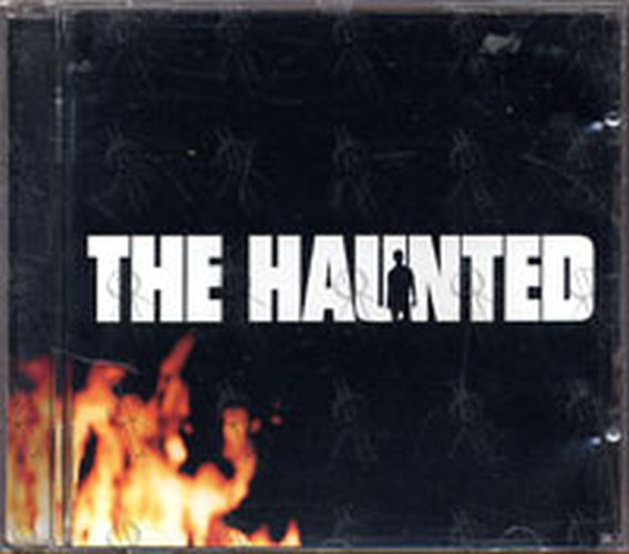 HAUNTED-- THE - The Haunted - 1