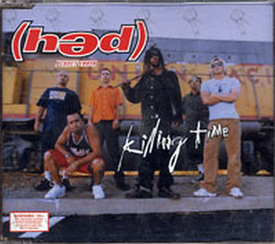 HED PE - Killing Time - 1