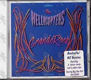 HELLACOPTERS-- THE - Grande Rock - 1