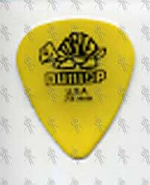 HELLACOPTERS-- THE - Nicke Hellacopter's Guitar Pick - 1