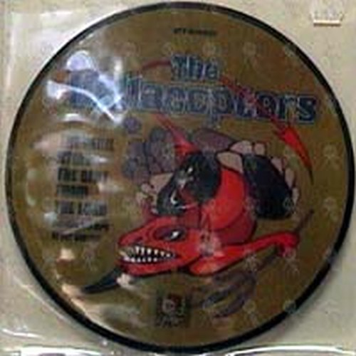 HELLACOPTERS-- THE - The Devil Stole The Beat From The Lord - 1