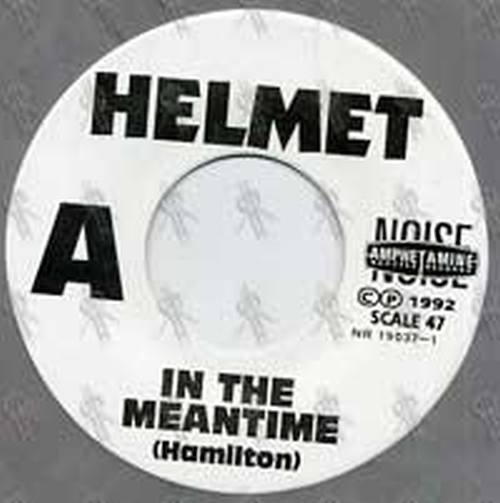 HELMET - In The Meantime - 8