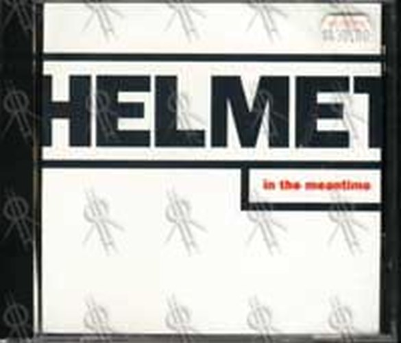 HELMET - In The Meantime - 1