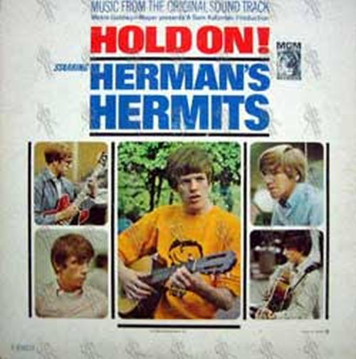 HERMAN'S HERMITS - Hold On! - 1