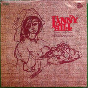 HILL-- FANNY - Memoirs Of A Woman Of Pleasure - 1