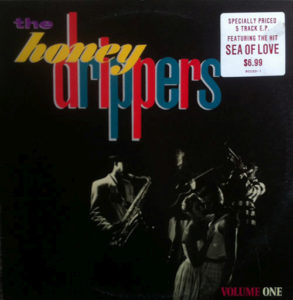 HONEY DRIPPERS-- THE - Volume One - 1