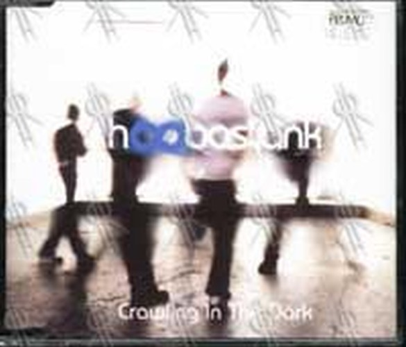 HOOBASTANK - Crawling In The Dark - 1