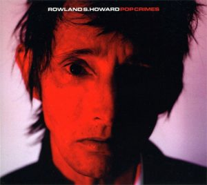 HOWARD-- ROWLAND S - Pop Crimes - 1