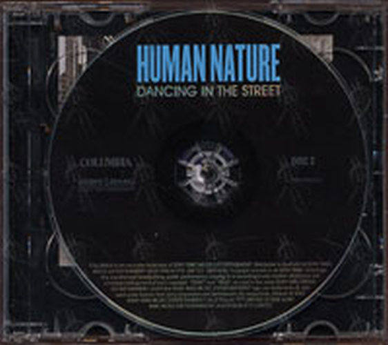 Human Nature - Dancing In The Street (The Songs Of Motown II)