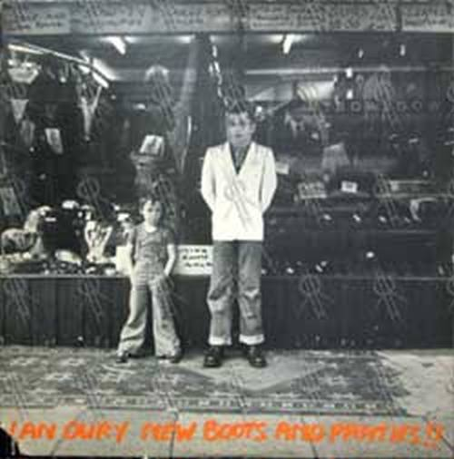 Ian dury and the blockheads new boots and panties 12 inch lp ian dury and the blockheads new boots and panties 1 solutioingenieria Choice Image