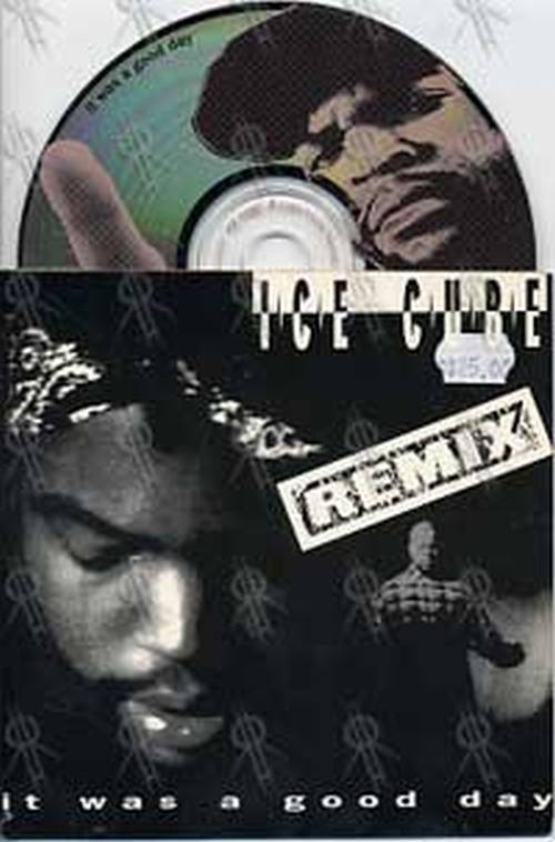 ICE CUBE - It Was A Good Day (Remix) - 1