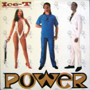 ICE T - Power - 1