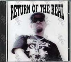 ICE T - Return Of The Real - 1