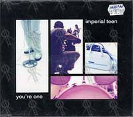 IMPERIAL TEEN - You're One - 1