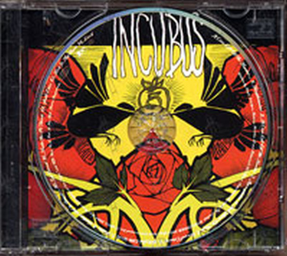 INCUBUS - A Crow Left Of The Murder (Album, CD) | Rare Records A Crow Left Of The Murder
