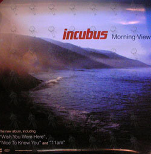 incubus morning view house - photo #14