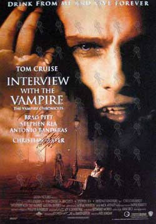 interview with the vampire interview with the vampire