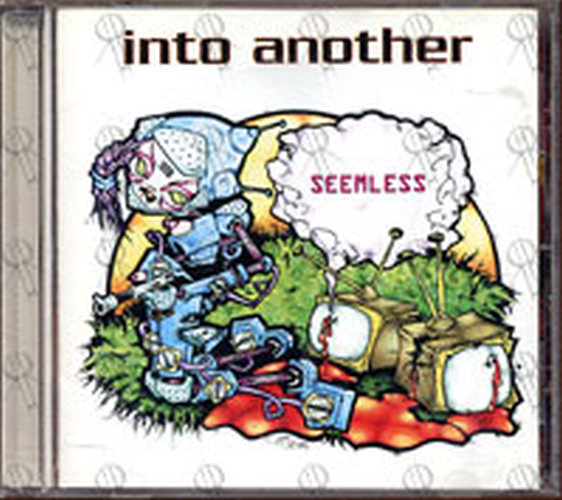 INTO ANOTHER - Seemless - 1