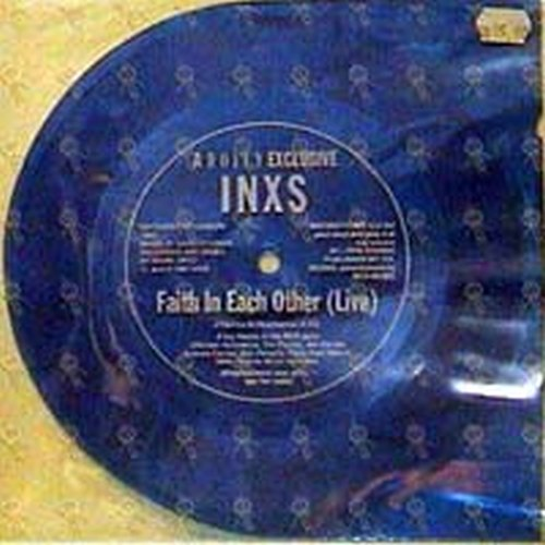 INXS - Faith In Each Other (Live) - 1
