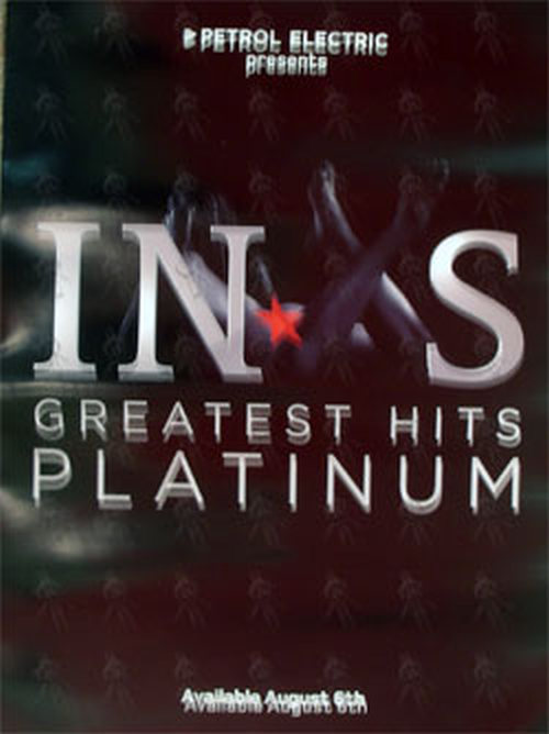 inxs greatest hits collection