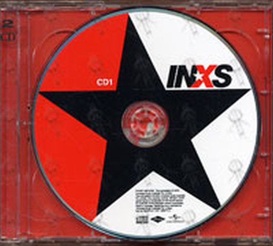 INXS Burn For You Extended Remix