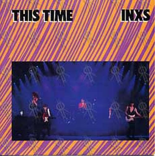 INXS - This Time - 1