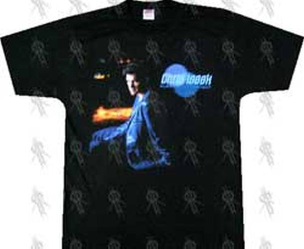 ISAAK-- CHRIS - 'Always Got Tonight' Black 2002 Tour T-Shirt - 1