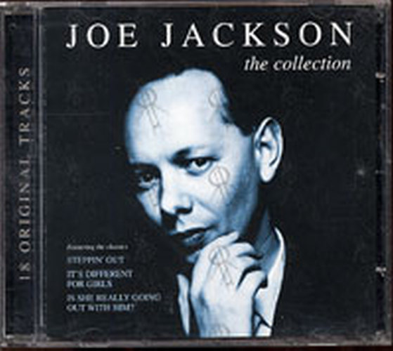 JACKSON-- JOE - The Collection - 1