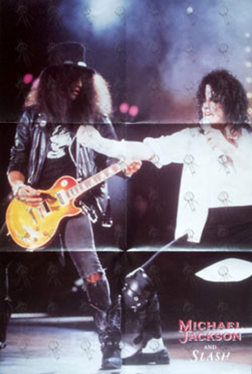 JACKSON-- MICHAEL - Give In To Me - 5