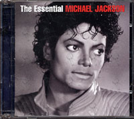 JACKSON-- MICHAEL - The Essential Michael Jackson - 1