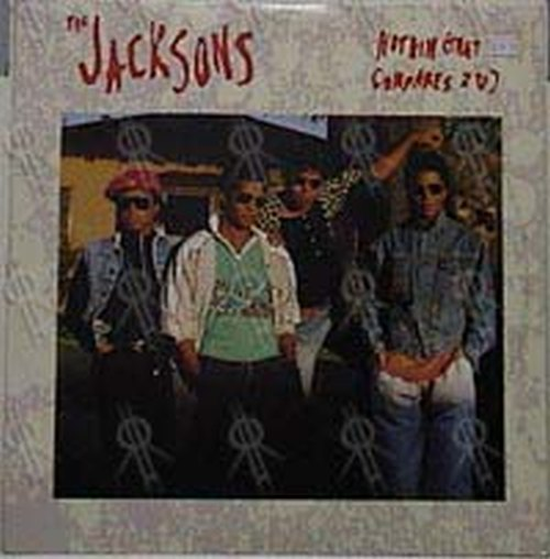 JACKSONS-- THE - Nothin (That Compares 2 U) - 1