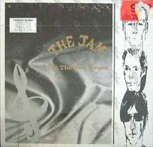JAM-- THE - Dig The New Breed - 1