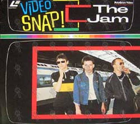 JAM-- THE - Video Snap! - 1