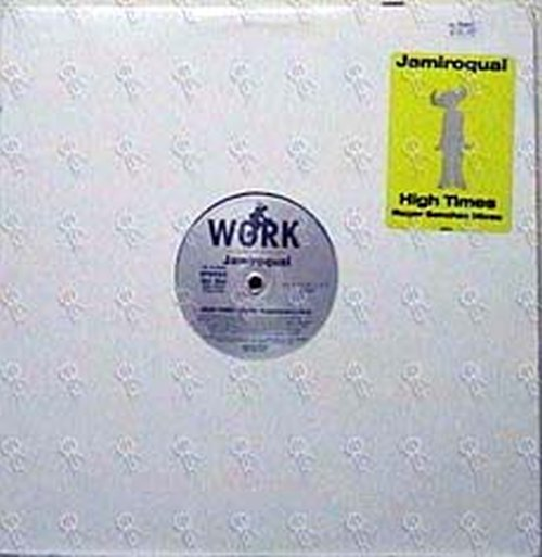 JAMIROQUAI - High Times - 1