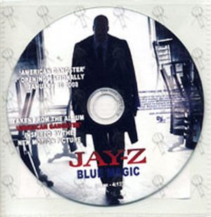 JAY-Z - Blue Magic (clean) - 1