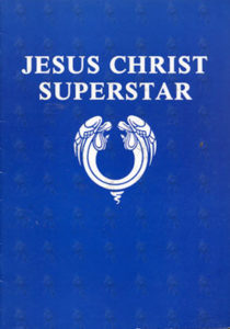JESUS CHRIST SUPERSTAR - Jesus Christ Superstar - 1