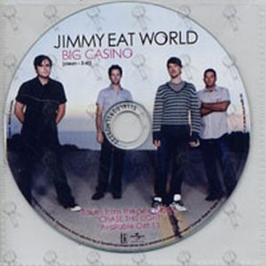big casino jimmy eat world