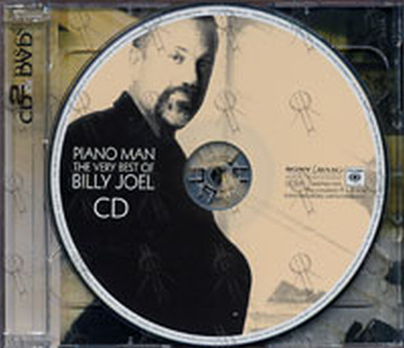 99 Store Near Me >> JOEL, BILLY - Piano Man: The Very Best Of Billy Joel ...