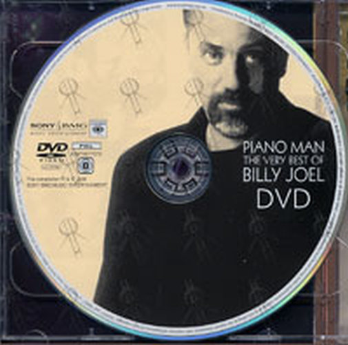 Joel Billy Piano Man The Very Best Of Billy Joel