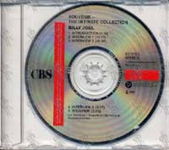 Billy Joel Ultimate Collection: The Ultimate Collection (CD