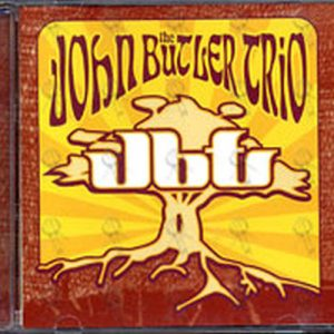JOHN BUTLER TRIO-- THE - Tree - 1